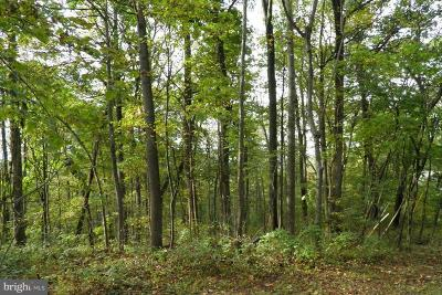 Warren County Residential Lots & Land For Sale: High Top Road