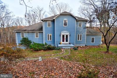 Warren County Single Family Home For Sale: 3970 Panhandle Road