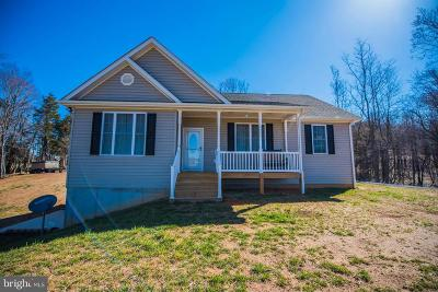 Warren County Single Family Home For Sale: 47 Luchase Road