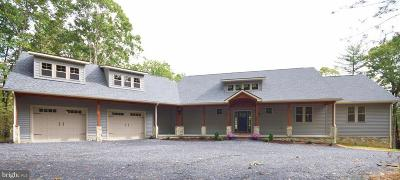Warren County Single Family Home For Sale: 495 Mountain Brook Lane