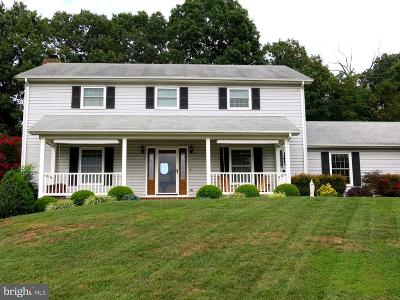 Warren County Single Family Home For Sale: 12 Wakeland Court