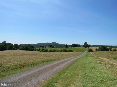 Madison County Residential Lots & Land For Sale: 1571 James City Road