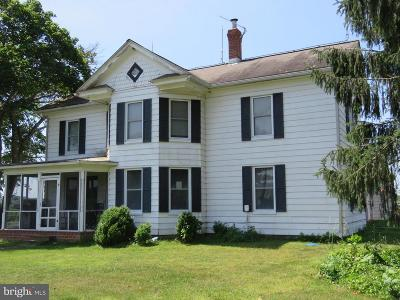Madison County Farm For Sale: 1571 James City Road