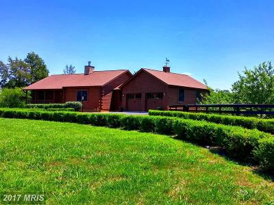 Madison County Single Family Home For Sale: 4112 Jacks Shop Road