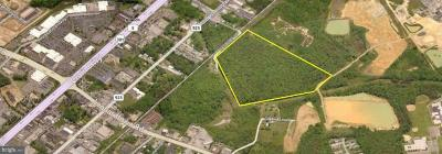 Waldorf Residential Lots & Land For Sale: Railroad Place