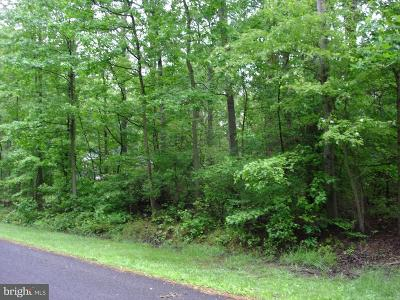 Charles County Residential Lots & Land For Sale: 4170 Park Avenue