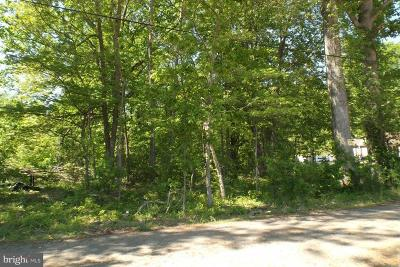Charles County Residential Lots & Land For Sale: Matthews Road