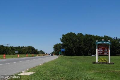 Calvert County, Charles County, Saint Marys County Commercial Lease For Lease: 12340 Crain Highway N #100
