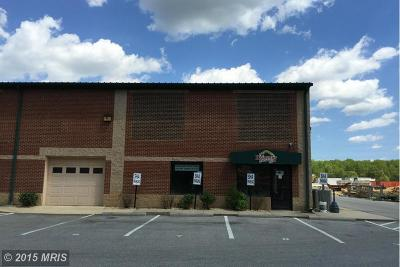 Calvert County, Charles County, Saint Marys County Commercial Lease For Lease: 12340 Crain Highway #800
