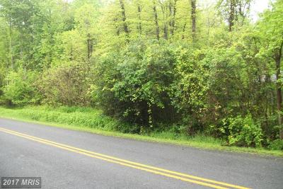 Charles County Residential Lots & Land For Sale: Roundhill Road