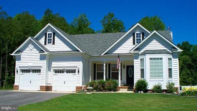 Hughesville Single Family Home For Sale: 13325 Yearling Place