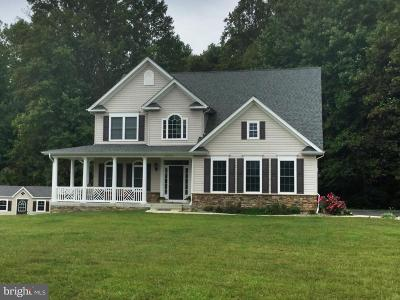 La Plata Single Family Home For Sale: 9338 Sweet Scented Place