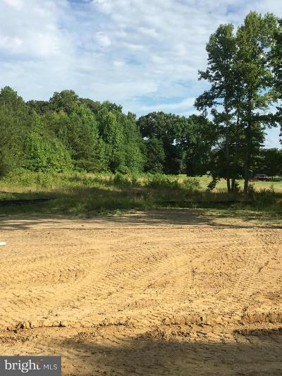 La Plata Residential Lots & Land For Sale: 7360 Spring Hill Court