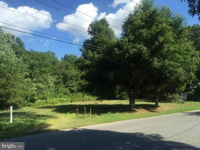 Indian Head MD Residential Lots & Land For Sale: $99,000