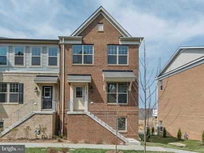 Charles County Townhouse Under Contract: 9783 Kilt Place