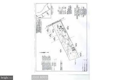 Bryans Road MD Residential Lots & Land For Sale: $130,000