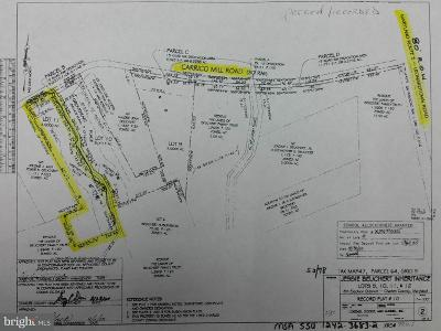Hughesville Residential Lots & Land For Sale: 15175 Groveheart Place