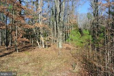 Charles County Residential Lots & Land For Sale: 10100 Historical Place