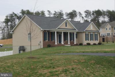 Hughesville Single Family Home For Sale: 17098 Sweetwater Court