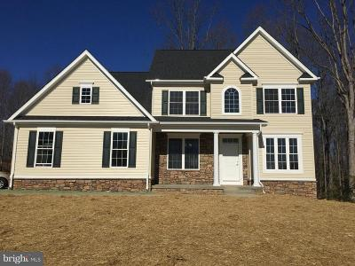 Hughesville Single Family Home For Sale: 5824 Allerdale Court Court