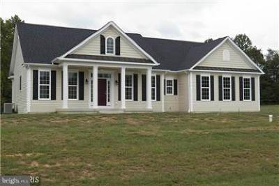 Hughesville Single Family Home For Sale: 5816 Allerdale Court
