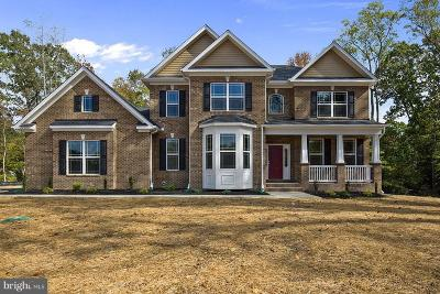 Charles County Single Family Home For Sale: 10506 Willow Run Court