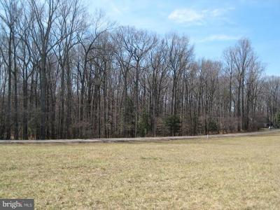 La Plata Residential Lots & Land For Sale: Cool Springs Farm Place