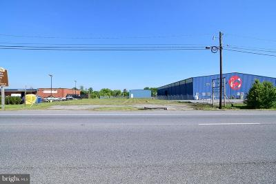 White Plains Residential Lots & Land For Sale: 4440 Crain Highway