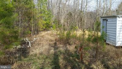 Charles County Residential Lots & Land For Sale: 11290 Irene Glenwood Place