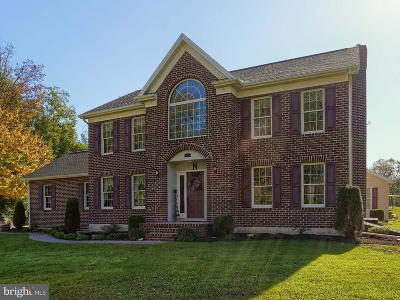 Single Family Home For Sale: 513 Springfield Road