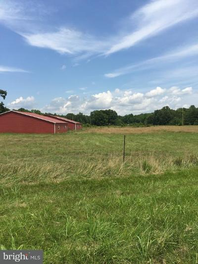La Plata Residential Lots & Land For Sale: 6275 Home Place
