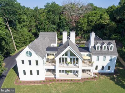 Charles County Single Family Home For Sale: 7550 Brentland Road