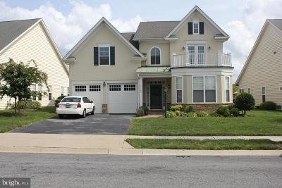 Waldorf Single Family Home Under Contract: 3144 Heartleaf Lane