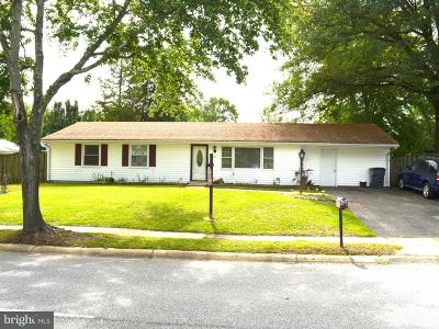 Waldorf Single Family Home For Sale: 2212 Pinefield Road