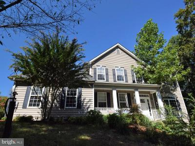 Hughesville Single Family Home For Sale: 6855 Barney Drive