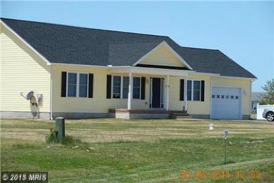 Ridgely Single Family Home For Sale: River Road