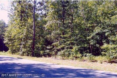 Greensboro Residential Lots & Land For Sale: Holly