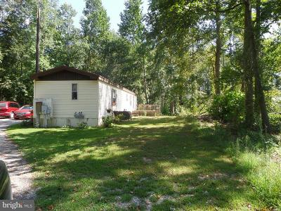 Caroline County Farm For Sale: 27086 Anthony Mill Road