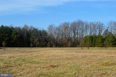 Ridgely Residential Lots & Land For Sale: 22640 Camryn Way