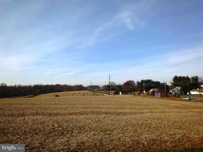 Carroll County Residential Lots & Land For Sale: 129 Liberty Road