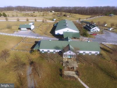 Farm For Sale: 5641 Ridge Road