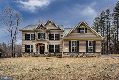 Manchester Single Family Home For Sale: Rupp Road