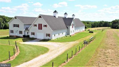 Hampstead MD Farm For Sale: $1,100,000