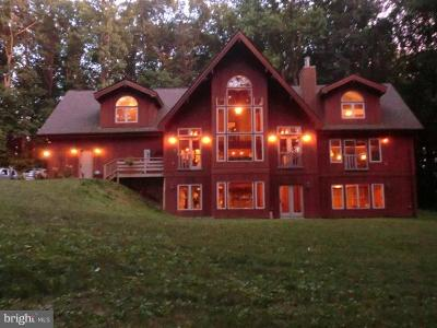 Carroll County Single Family Home For Sale: 914 Trevanion Road