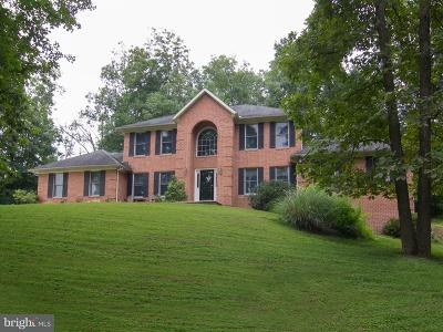 Reisterstown Single Family Home For Sale: 3373 Lawndale Road
