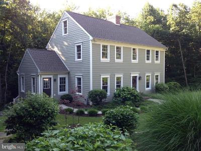 Westminster Single Family Home For Sale: 2886 Staley Drive