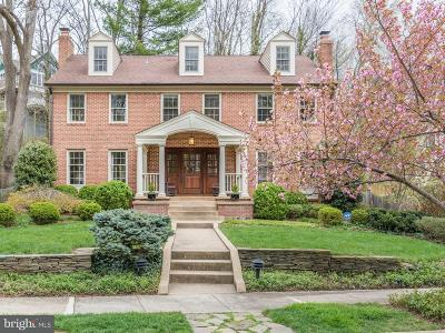 Alexandria Single Family Home For Sale: 415 Timber Branch Parkway E