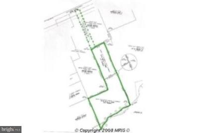 Worton Residential Lots & Land For Sale: Branchtown/Swamp Road