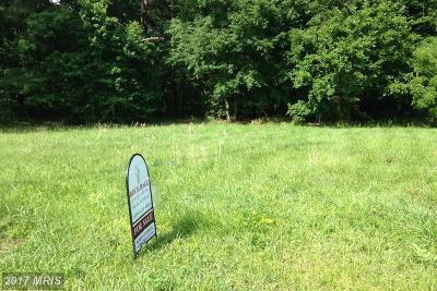 Rock Hall Residential Lots & Land For Sale: 6207 Tolchester Road