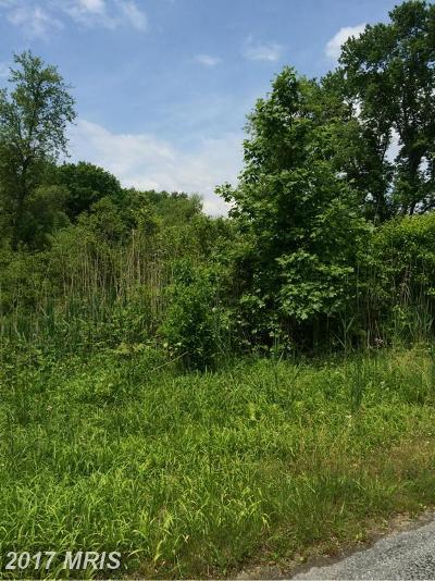 Kent County Residential Lots & Land For Sale: 31596 Olivet Circle